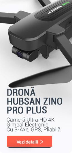 Husban Zino Pro Plus